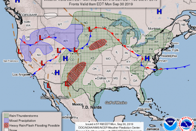 usa weather warnings